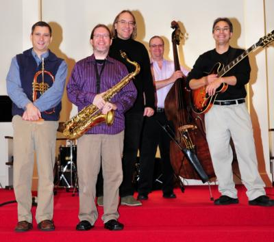 Portrait In Jazz | Westwood, MA | Jazz Band | Photo #1