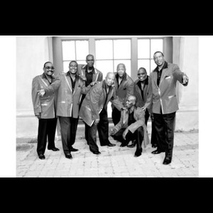 Topaz A Cappella Group | The Choice Entertainers