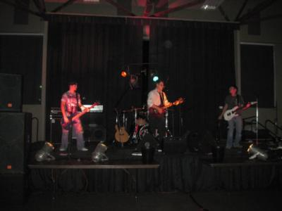 Pierced Holy | Alexander City, AL | Christian Rock Band | Photo #2