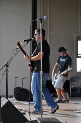 Pierced Holy | Alexander City, AL | Christian Rock Band | Photo #4