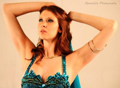 Dragonfly Productions | New York, NY | Belly Dancer | Photo #7