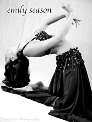 Dragonfly Productions | New York, NY | Belly Dancer | Photo #13