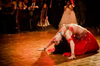Dragonfly Productions | New York, NY | Belly Dancer | Photo #8