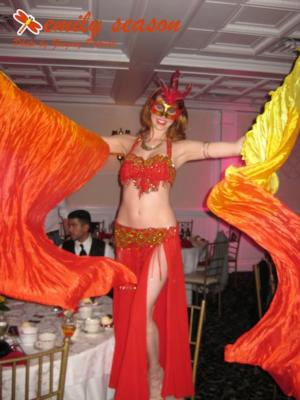 Dragonfly Productions | New York, NY | Belly Dancer | Photo #2