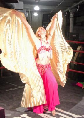 Dragonfly Productions | New York, NY | Belly Dancer | Photo #18