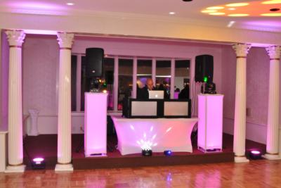 Wiggle It DJ | Cortlandt Manor, NY | DJ | Photo #1