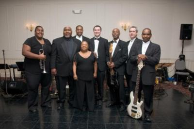 Brass Roots | Pennsauken, NJ | Jazz Band | Photo #1