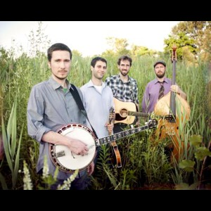 Clarendon Bluegrass Band | The Unseen Strangers