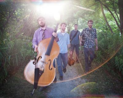 The Unseen Strangers | Toronto, ON | Bluegrass Band | Photo #5
