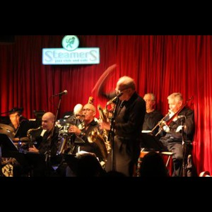Bakersfield Ballroom Dance Music Band | KEN SHERMAN