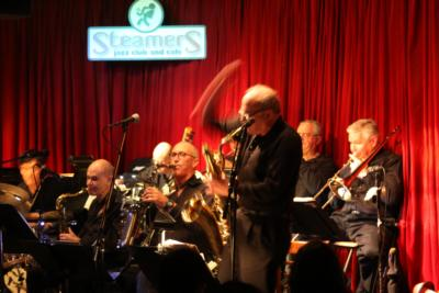 KEN SHERMAN | Torrance, CA | Jazz Band | Photo #1