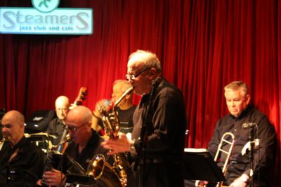 KEN SHERMAN | Torrance, CA | Jazz Band | Photo #2