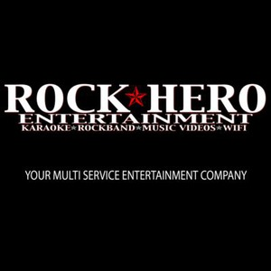 Irvine Karaoke DJ | Rock Hero Entertainment