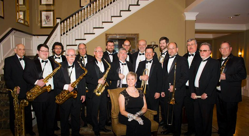 Martinsburg Jazz Orchestra - Big Band - Martinsburg, WV