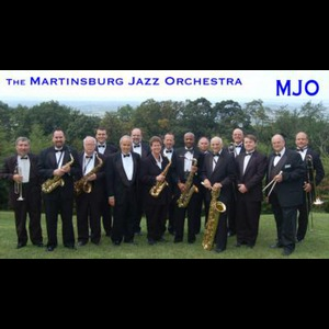 Broad Top Wedding Band | Martinsburg Jazz Orchestra