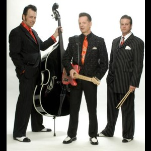 El Sobrante 50s Band | Spinout