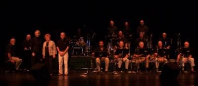 Jazz Piersonified | Saint Augustine, FL | Jazz Ensemble | Photo #2