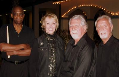 Jazz Piersonified | Saint Augustine, FL | Jazz Ensemble | Photo #4