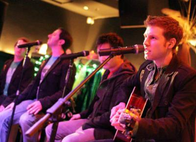 XY Unlimited | Los Angeles, CA | Acoustic Band | Photo #8