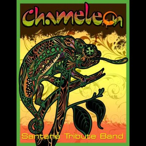 CHAMELEON Santana Tribute Band - Santana Tribute Band - Nevada City, CA