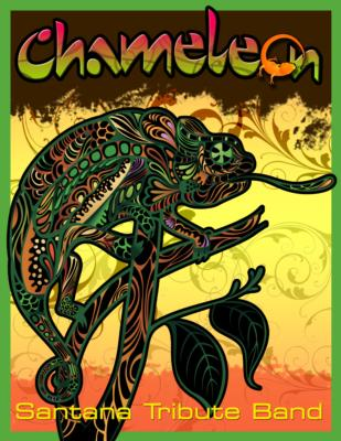 CHAMELEON Santana Tribute Band | Nevada City, CA | Santana Tribute Band | Photo #1
