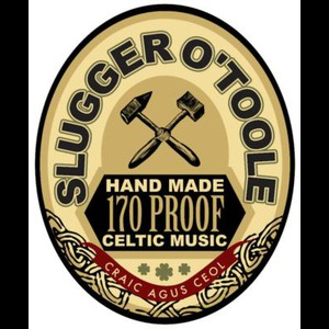 SLUGGER O'TOOLE BAND - Celtic Band - Chatsworth, CA