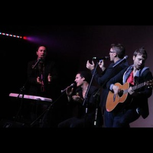 XY Unlimited - A Cappella Group - Los Angeles, CA