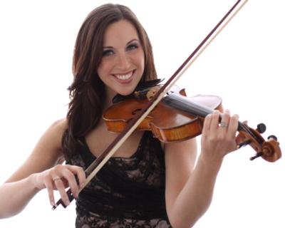 Kristen Puglisi | Buffalo, NY | Violin | Photo #1