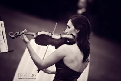 Kristen Puglisi | Buffalo, NY | Violin | Photo #3