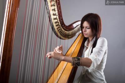 Anya Harp | Los Angeles, CA | Harp | Photo #18