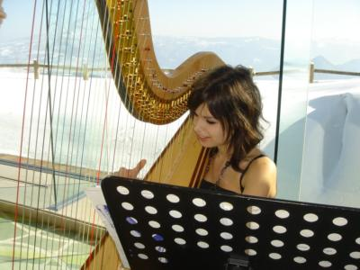 Anya Harp | Los Angeles, CA | Harp | Photo #5