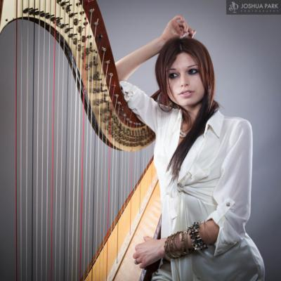 Anya Harp | Los Angeles, CA | Harp | Photo #3
