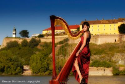 Anya Harp | Los Angeles, CA | Harp | Photo #16