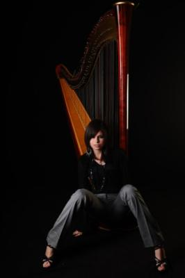 Anya Harp | Los Angeles, CA | Harp | Photo #6