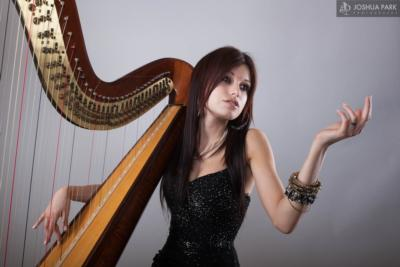 Anya Harp | Los Angeles, CA | Harp | Photo #21