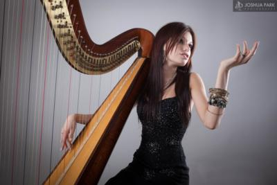 Anya Harp | Los Angeles, CA | Harp | Photo #12
