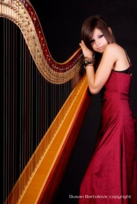 Anya Harp | Los Angeles, CA | Harp | Photo #15