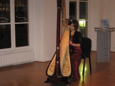 Anya Harp | Los Angeles, CA | Harp | Photo #8