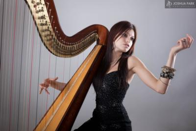 Anya Harp | Los Angeles, CA | Harp | Photo #20