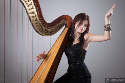 Anya Harp | Los Angeles, CA | Harp | Photo #19