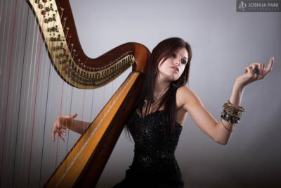 Anya Harp | Los Angeles, CA | Harp | Photo #1