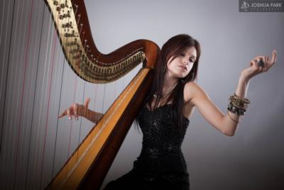 Anya Harp | Los Angeles, CA | Harp | Photo #23