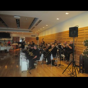 Conklin Jazz Musician | Grand River Big Band
