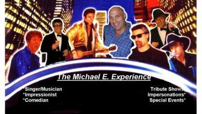 Michael Fayer...the Michael E Experience | Lafayette Hill, PA | Singing Telegram | Photo #1