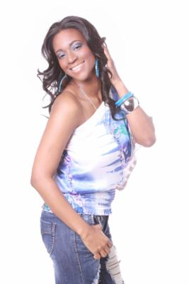 Natoya Petrece | Brooklyn, NY | R&B Singer | Photo #2