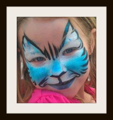 A Face Painting Mom | Bexley, OH | Face Painting | Photo #12