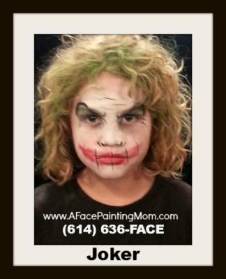 A Face Painting Mom | Bexley, OH | Face Painting | Photo #4
