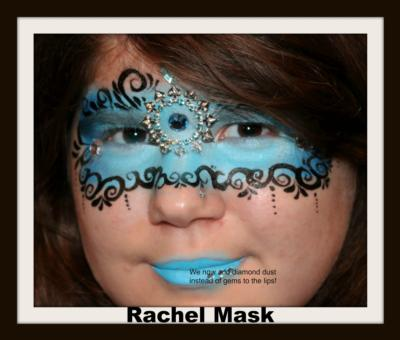 A Face Painting Mom | Bexley, OH | Face Painting | Photo #7