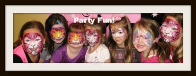 A Face Painting Mom | Bexley, OH | Face Painting | Photo #14