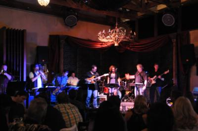 DC Babylon | Laguna Beach, CA | Dance Band | Photo #9